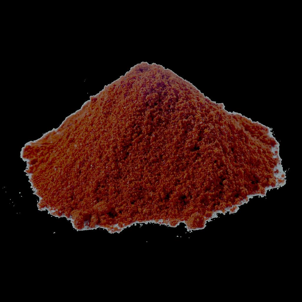 Zchek 9D-Red-Powder
